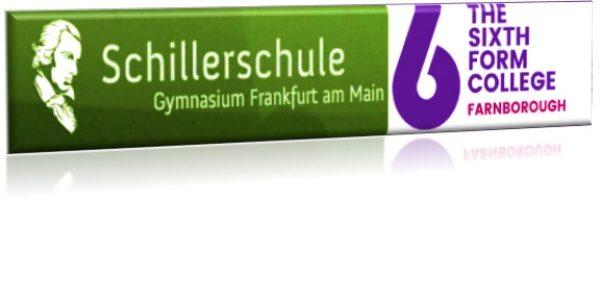 Tandem Programm Frankfurt-Farnborough