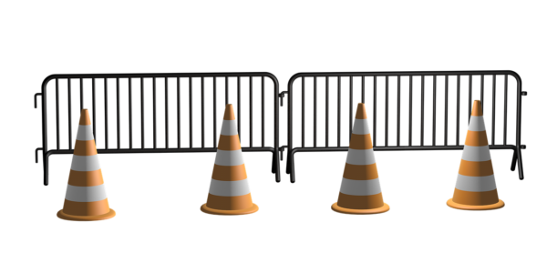 Wichtig: Abbau Bauzaun/Fahrradabstellung ab 03.03.