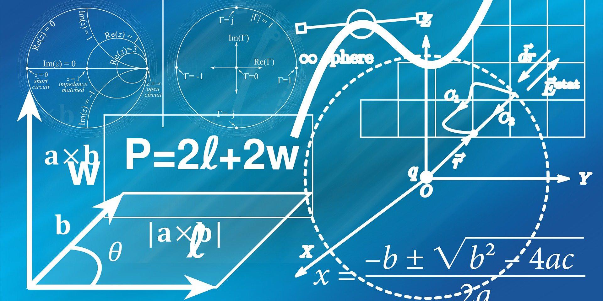 Mathe-Wettbewerb der 8. Klassen